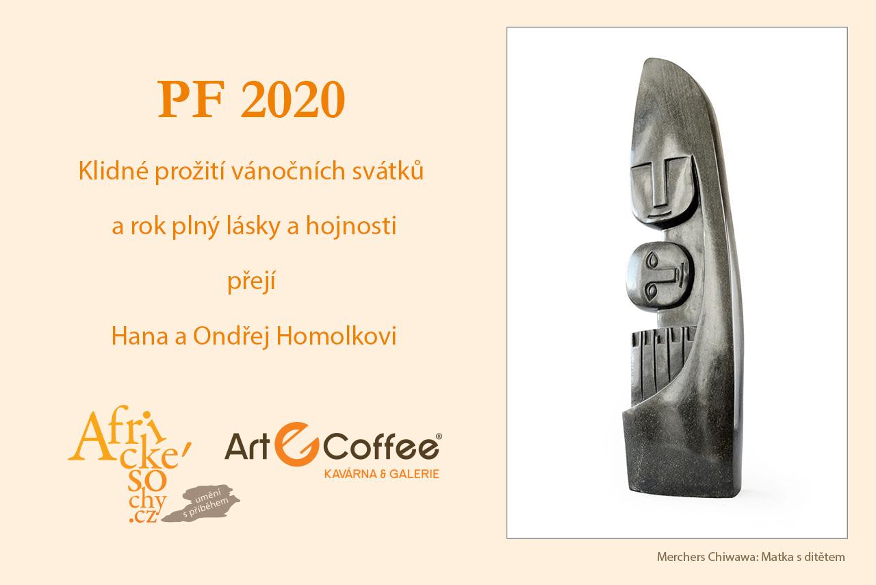 Art-n-Coffee PF 2020